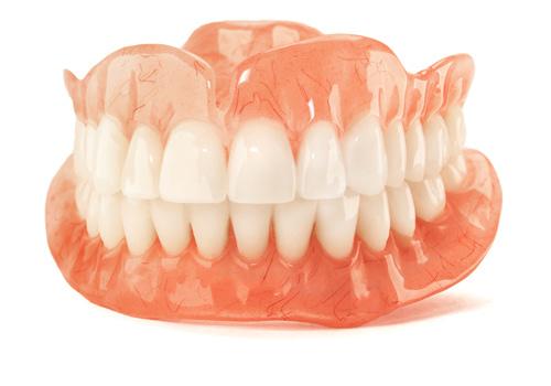 Regular Denture