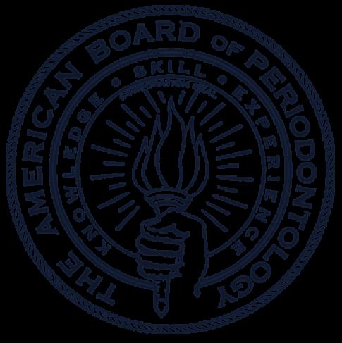 American Board Of Periodontology logo Chattanooga TN