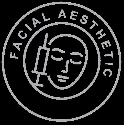 Facial Aesthetics logo Chattanooga TN